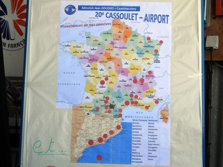 Cassoulet airpot